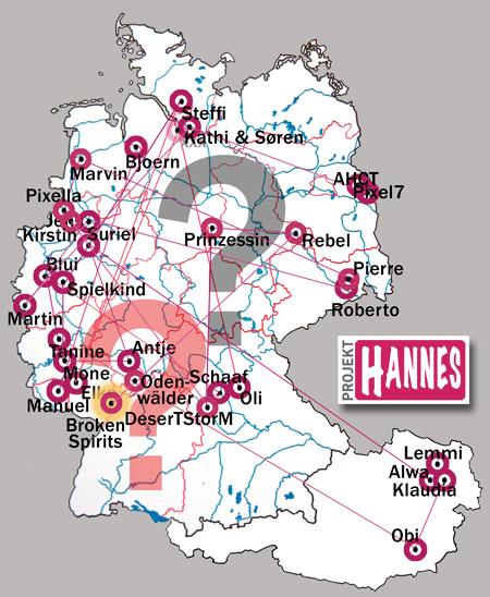HanneskarteBS